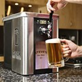 Local Company Synek is Bringing Draft Beer into Your Home