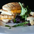 It's National Grilled-Cheese Sandwich Day: Here's Where to Celebrate in St. Louis
