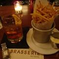 <i>Midnight in Paris</i> + Brasserie by Niche