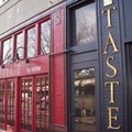 Adam Altnether Opens Taste Tomorrow, March 11