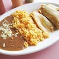 #62: Tamales at Taqueria la Pasadita