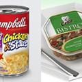 Soup vs. Dog Food #2