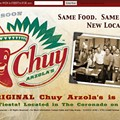 FoodWire: New Chuy Arzola's Now Open