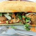 #90: Banh Mi Sandwich from SweetArt