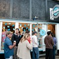 Strange Donuts' 6 a.m. Opening Draws Crowd of Over 100