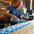 Double D Lounge's Tanner Scott: Featured Bartender of the Week
