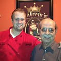 Saleem's West Closing December 14