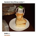 Sometimes Handmade Isn't Best: Etsy's Questionable Food Crafts