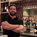 Moolah Theatre & Lounge's Sean McElroy: Featured Bartender of the Week