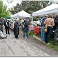 Tower Grove Farmers' Market: Scenes from Opening Day