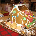 Ten Epic Gingerbread House Fails