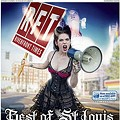 Write a Rapture Haiku and Win Two Tickets to the Best Of St. Louis Party [Updated with Winner]!