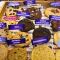 A Look Inside Insomnia Cookies' New Central West End Storefront