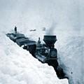 Follow Gut Check on Twitter for Snowpocalypse Restaurant News