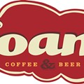 FoodWire: Foam Now Open