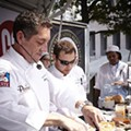 What to Do and Eat at Taste of St. Louis 2014