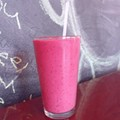 Guess Where I'm Drinking this Smoothie and Win $20 to Tee's Golf Grill [Updated]!