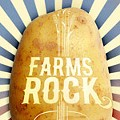 Farms ROCK! at Blueberry Hill on Saturday, July 31