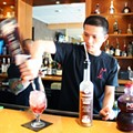 Mai Lee's Jay Nguyen: Featured Bartender of the Week