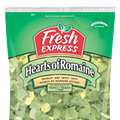 "Bagged ""Hearts of Romaine"" Salad Recalled"