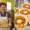 First Look: Pie Oh My Rolls Out Whole and Bite-Sized Homestyle Pies in Maplewood