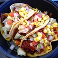 Guess Where I'm Eating These Tacos and Win $25 to Addie's Thai House [Updated with Winner]