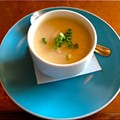Cleveland-Heath's Cauliflower Soup: One of 100 St. Louis Dishes You Must Eat Right Now