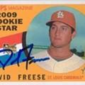 Smile and Say <strike>Provel</strike> Freese! Imo's Lands Cardinals Third Baseman as Spokesman
