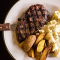Cooper's Legendary American Pub Serves Both Timeless and Forgettable Food: Review