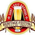 Win Tickets to the St. Louis Brewers Heritage Festival! [Updated With Winner!]