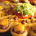 Cheesy Bites Pizza, Cheeseburger Stuffed Crust Pizza and Other Pizza Hut Horrors