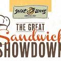 St. Louis Bread Co.'s 2011 Great Sandwich Showdown