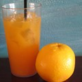 Fresh-Squeezed Orange Juice, The Vine Mediterranean Café and Market