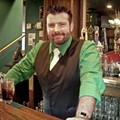 McGurk's Charlie Myers and Ronnie Walters: Irish Barmans' Throwdown, Part 2!