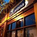 Tidbits from La Cantina, Pi