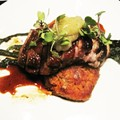 #5: The Applewood-Smoked Duck Breast at Sidney Street Café