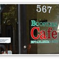 Booster's Cafe in the Loop Closed