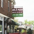 Does Mr. X Pizza Hit the Spot?