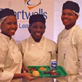 St. Louis Teens Win Healthy Schools Campaign Cooking Contest, Advance to Nationals in D.C.