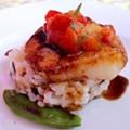 Araka: New Chef, New Menu
