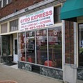 FoodWire: South Grand Gyro Express Now Open