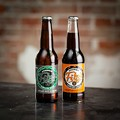 Fitz's Collaborates with Kaldi's and Pi Pizzeria To Brew Specialty Sodas