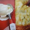 FoodWire: Mathew Rice, Fitz's in Bon Appétit