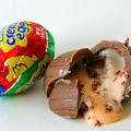 Point/Counterpoint: Best and Worst Easter Candy, Cadbury Creme Egg, Worst