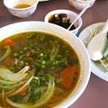 Soup Countdown #3: <i>Hu Tieu Bo Kho</i> (Beef Stew) at Bahn Mi So #1 - Saigon Gourmet