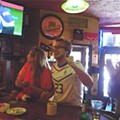 World Cuppage: Netherlands 2 - Brazil 1; Orange Elation at Barrister's
