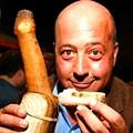 <i>Bizarre Foods</i>' Andrew Zimmern to Visit Soulard Farmers Market in March