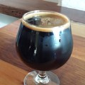 "Draft Pick: Perennial's ""17"" Mint Chocolate Stout"