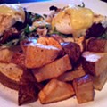 Guess Where I'm Eating Eggs Benedict and Win $25 to Addie's Thai House [Updated]!