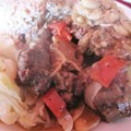 #53: Oxtail Stew at De Palm Tree